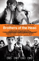 Trailer Brothers of the Head