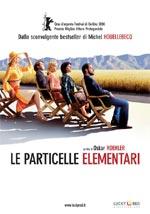 Trailer Le particelle elementari