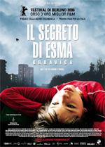 Locandina Il segreto di Esma