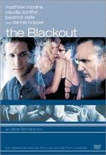 Poster Blackout  n. 0