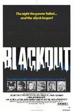 Poster Blackout  n. 1