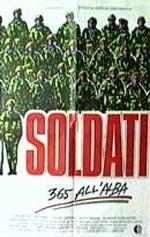 Locandina Soldati - 365 all'alba
