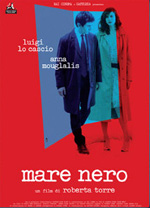 Poster Mare nero  n. 0
