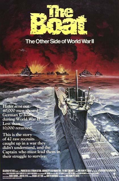 Trailer U-Boot 96