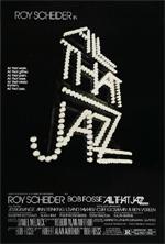 Trailer All that Jazz - Lo spettacolo continua