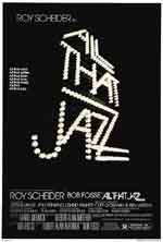 Poster All that Jazz - Lo spettacolo continua  n. 1