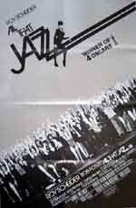 Poster All that Jazz - Lo spettacolo continua  n. 2