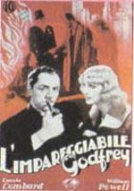 Poster L'impareggiabile Godfrey [1]  n. 0