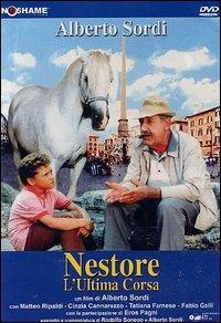 Locandina Nestore - L'ultima corsa