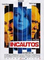 Poster Incautos  n. 0