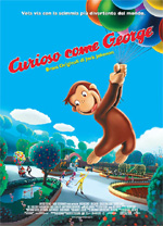 Trailer Curioso come George