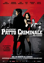 Trailer Slevin - Patto criminale