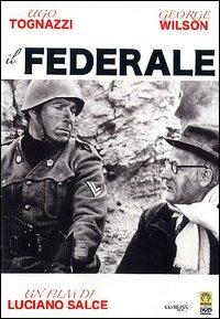 Locandina Il federale