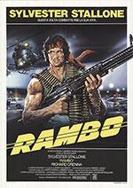 Poster Rambo  n. 0