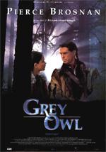 Trailer Grey Owl - Gufo grigio