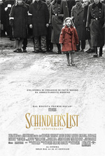 Trailer Schindler's List