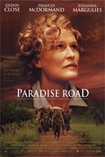 Poster Paradise Road  n. 0