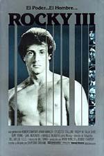 Poster Rocky III  n. 0
