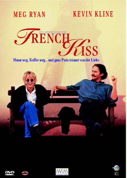 French Kiss Film