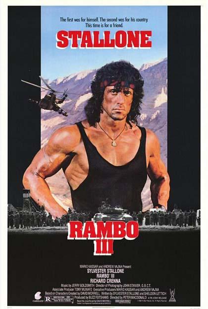 Trailer Rambo III