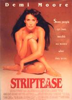 Trailer Striptease