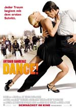 Poster Ti va di ballare?  n. 2