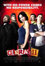Poster Clerks II  n. 5