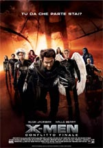 Trailer X-Men: conflitto finale