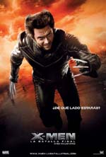 Poster X-Men: conflitto finale  n. 10