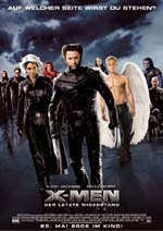 Poster X-Men: conflitto finale  n. 15