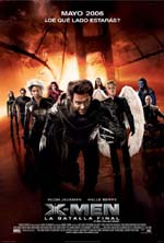 Poster X-Men: conflitto finale  n. 7