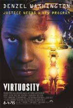 Poster Virtuality  n. 1