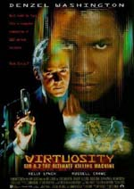 Poster Virtuality  n. 2