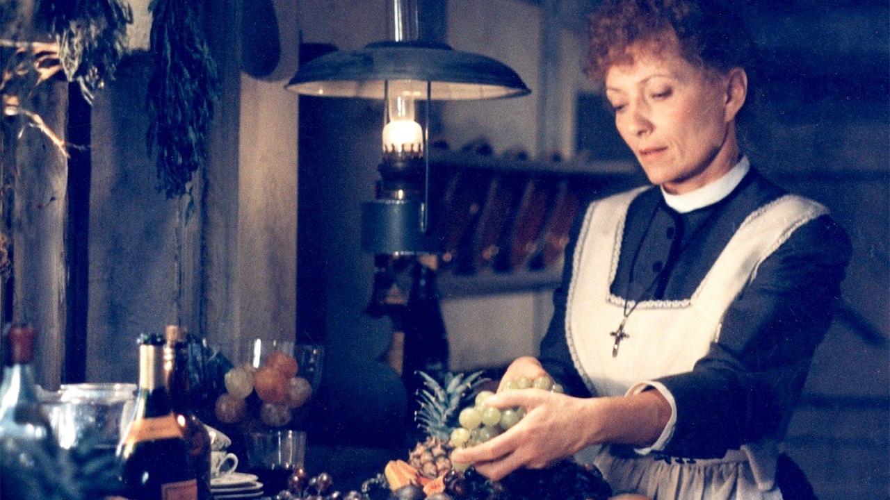 Il pranzo di Babette - Film (1987) - MYmovies.it