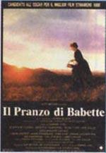 Trailer Il pranzo di Babette
