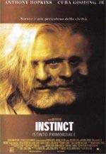 Trailer Instinct - Istinto primordiale