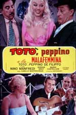 Trailer Totò, Peppino e... la malafemmina