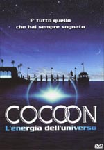 Poster Cocoon - L'energia dell'universo  n. 0