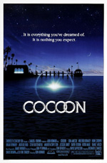 Poster Cocoon - L'energia dell'universo  n. 1