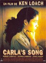 Trailer La canzone di Carla
