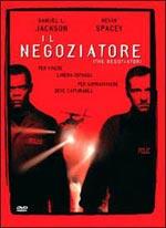 Trailer Il negoziatore