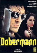 Locandina Dobermann