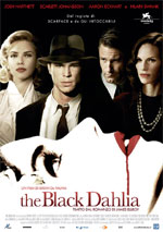 Trailer The Black Dahlia