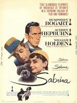Poster Sabrina  n. 1