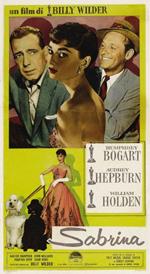 Poster Sabrina  n. 10