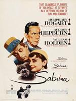 Poster Sabrina  n. 5