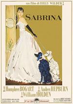 Poster Sabrina  n. 7