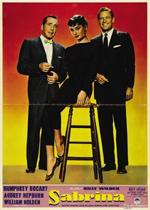 Poster Sabrina  n. 8