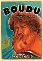 Locandina Boudu salvato dalle acque