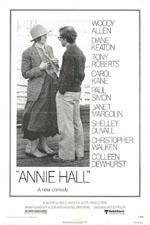 Poster Io e Annie  n. 1